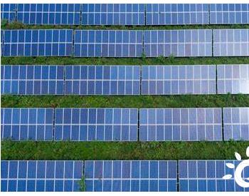 Q2印度新增1.5GW规模型太阳能容量 环比下降约30%