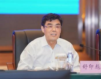 中国华能集团舒印彪:应进一步明确煤电在新型