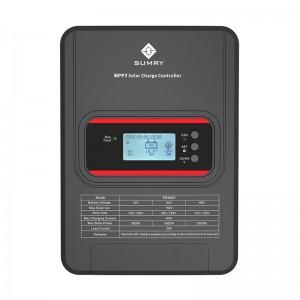 SR系列太阳能控制器