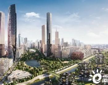 叩响未来之门,<em>ABB</em>智慧建筑解决方案加速构建可持续低碳生活