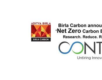 Birla Carbon宣布净零碳排放愿望