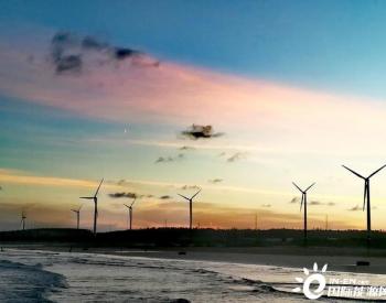 广东风力发电行业首笔可再生能源补贴确权贷款落地湛江