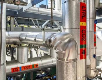 大规模<em>碳封存</em>路上,需要填补哪些技术空白?