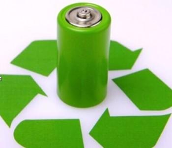 揭秘100%可回收电池,新能源汽车和环保隔着几条街