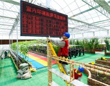 浙江嘉兴电网:打造新型电力系统省级示范区最精彩板块,助力共富
