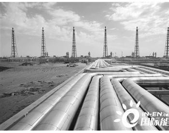 阿拉伯国家天然气出口量显著增加 多国开始研究投资<em>氢气项目</em>