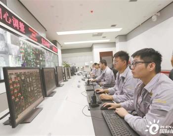 浙江温州:工业垃圾变电力能源