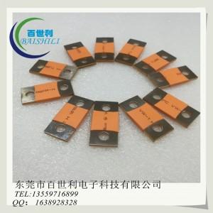 新能源动力电池软连接,电池模组软连接