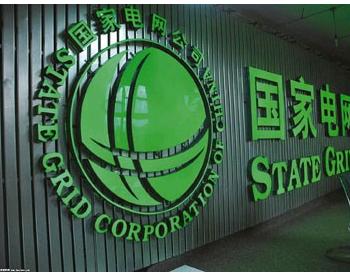 国网总经理张智刚:推动构建新型电力系统重点
