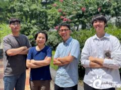 浦项科技大学开发纳米结构电解质 提高<em>固态电池</em>的离子电导率