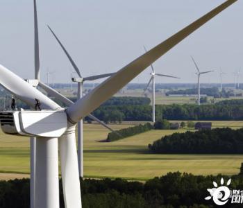 """全球原材料价格飙升,<em>风机制造商</em>积极寻求""""替代""""材料"""