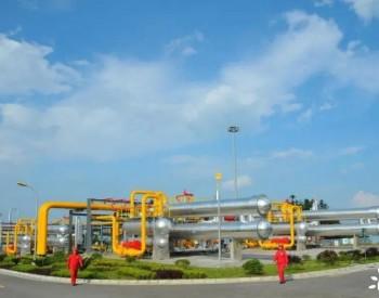"""为能源安全增""""底气""""——石油企业加快推进储气设施建设"""