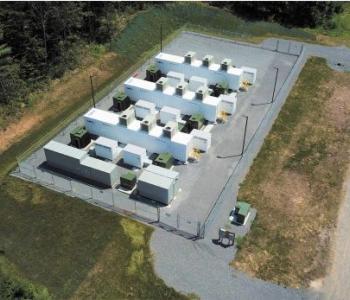 安徽:风光储电站配置比例不低于10%!自有燃煤火电厂或也配电化学储能!