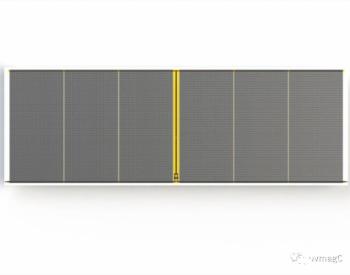 超轻量CIGS<em>太阳能组件</em>用于高空飞艇应用