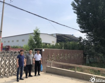 山东省菏泽市巨野县:审计助力扬尘治理,改善空气