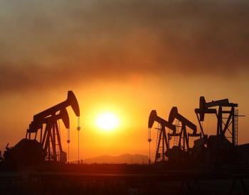 API原油库存连降5周且幅度扩大,发生了什么?