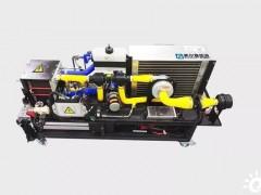 弗尔赛能源:燃料电池固定式发电解决方案再添新应