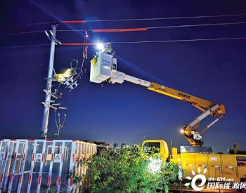 全省第一!广东惠州供电上半年投产10座110千伏及以上变电站