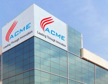 国际太阳能开发商Acme将在阿曼建3.5GW绿氢厂 交易