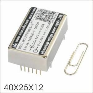 微型高压电源模块MCE