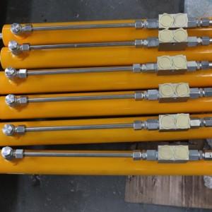科兴液压厂家直供多功能液压泵站流量稳定寿命长