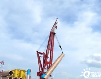 豪氏威马再获3000吨起重机新订单!
