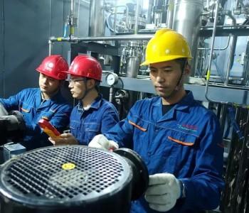 年制氢72.3万标立方!国内首座兆瓦级大功率氢能综合利用站制氢系统完成联调试验!