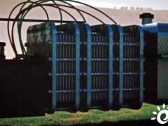 低于每公斤1美元!HPQ和EBH2推出革命性的绿色制氢技术