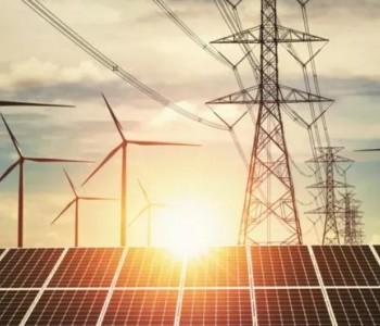 光伏1.85GW、风电369.5MW、氢6.69万吨!内蒙古下