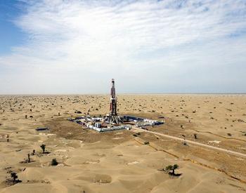 中国石化发现两亿吨级油气区