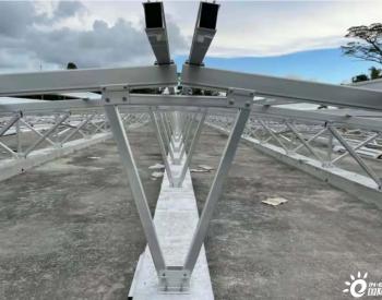 台湾10MW! 国瑞能助力宝岛能源结构转型