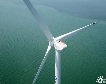 重磅!又一家海上风电创新联合体成立!这家整机商牵头!