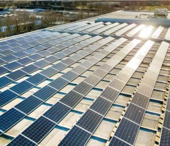 正泰:存量电站4GW、户用装机40万户以上、储备下一代N型量产技术TOPCon+高效电池!上半年营收、利润双增长!