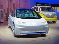 中国汽车要打开全球格局,新能源成长是关键