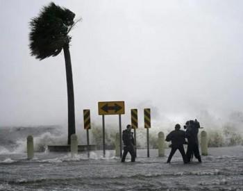 """超级飓风""""艾达""""来袭,石油会怎么走?"""