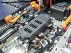 安徽合肥:力争到2050年新能源<em>汽车产量</em>占比超50%
