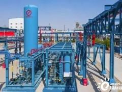 中国石化总裁马永生:未来将氢能作为公司新能源核心业务加快发展