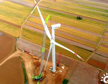 5GW!水发兴业能源与内蒙古苏尼特右旗政府签署风光储一体新能源基地协议