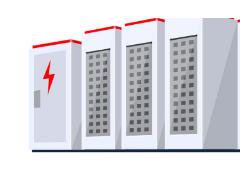 荷兰将建锂钒电池 取代柴油燃料作为备用动力装置