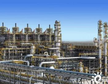 塔里木乙烷制乙烯工程投产