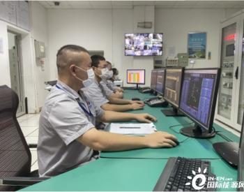柬埔寨甘再水电站实现单月发电1亿度创近年新高
