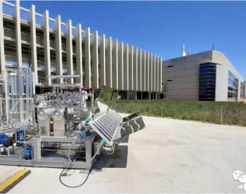 西班牙财团有意使用光电催化技术简化制氢工艺