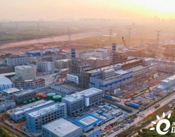 广东省广州增城:节能降碳促进经济高质量发展