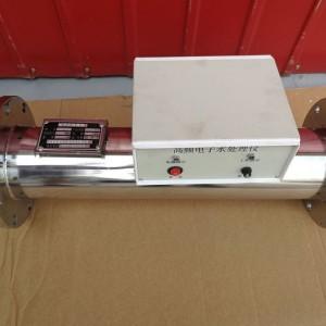 睿汐暖通软水设备电子水处理仪  RXDZ-125