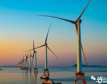登上中国国际电视台,这是个屡创纪录的海上<em>风电场</em>!