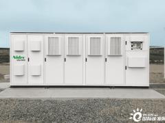 储能系统或将成为一种新的电力传输方式