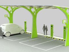 石油巨头<em>壳牌</em>:拟2025年在英国安装5万个街头充电站