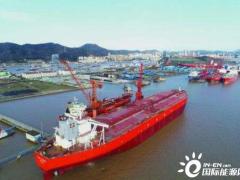 中船(邯郸)派瑞氢能科技有限公司成立