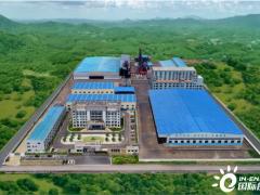 动力<em>电池材料</em>新坐标!国内单套产能最大高纯硫酸锰装置投产