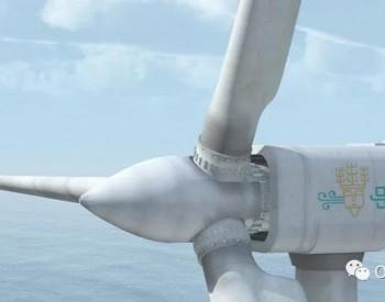 80%控股!壳牌在韩国开发1.4GW大型浮式<em>风电场</em>!